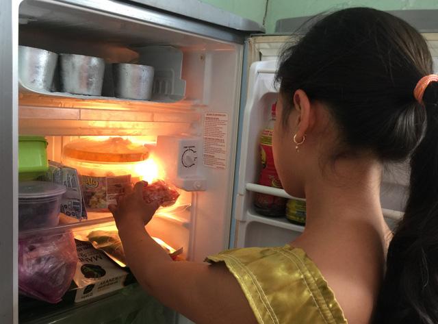 Cách trữ thức ăn trong tủ lạnh một cách khoa học - Ảnh 1.