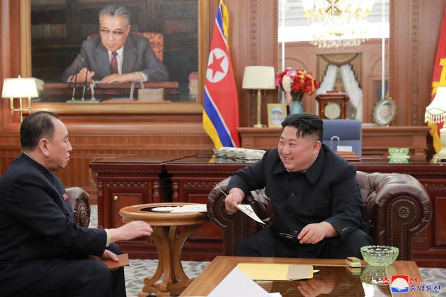 Cuộc gặp thượng đỉnh Mỹ - Triều lần hai diễn ra ở đâu đó thuộc châu Á - Ảnh 2.