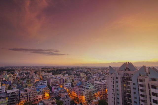 Châu Á áp đảo trong top 20 thị trường bất động sản năng động nhất toàn cầu - Ảnh 1.