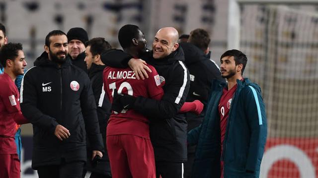 HLV Sanchez tiết lộ bí quyết giúp Qatar làm nên lịch sử ở Asian Cup 2019 - Ảnh 1.