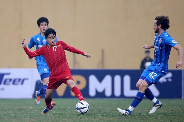 Giải U-22 Đông Nam Á 2019: VN sử dụng các cầu thủ U-20 là chính - Ảnh 2.