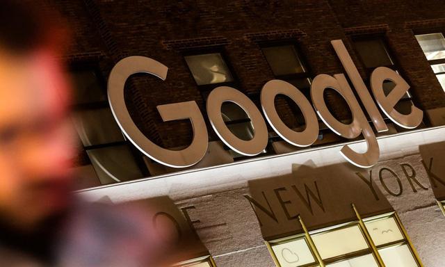 Google phát triển công nghệ đa đám mây để bắt kịp Amazon và Microsoft - Ảnh 2.