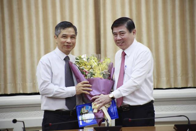 Ông Lê Nguyễn Minh Quang thôi chức trưởng ban đường sắt đô thị - Ảnh 2.