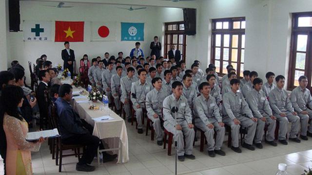 Nhật Bản là thị trường dẫn đầu về thu hút lao động Việt Nam - Ảnh 1.