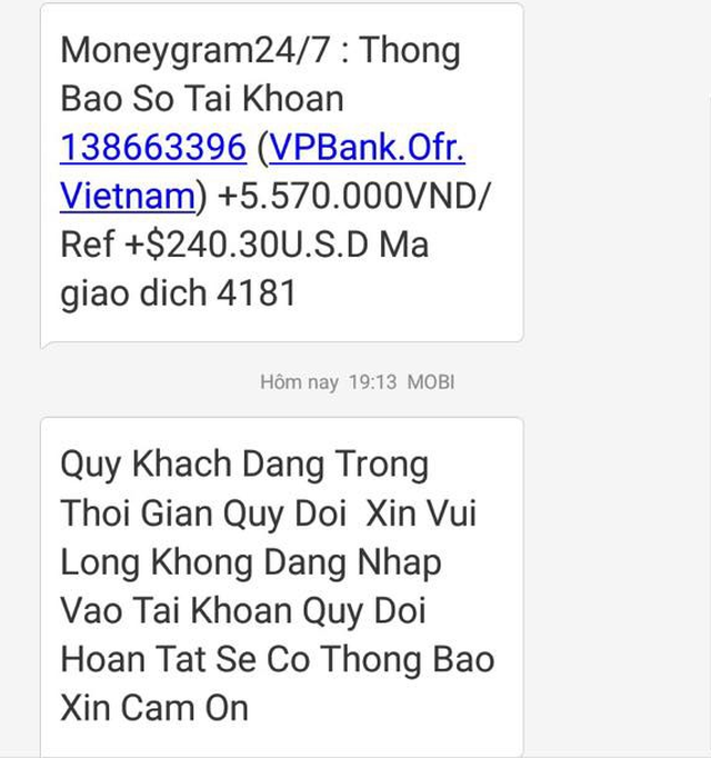 Gần tết, tội phạm tung chiêu lừa nhắm vào người bán hàng online - Ảnh 2.