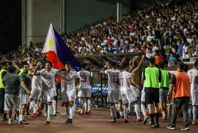 HLV Eriksson: Asian Cup 2019 là cơ hội lớn cho bóng đá Philippines - Ảnh 2.