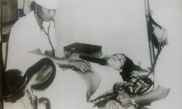 40 năm giải cứu Campuchia - Kỳ 4: Hồi sinh Phnom Penh - Ảnh 1.