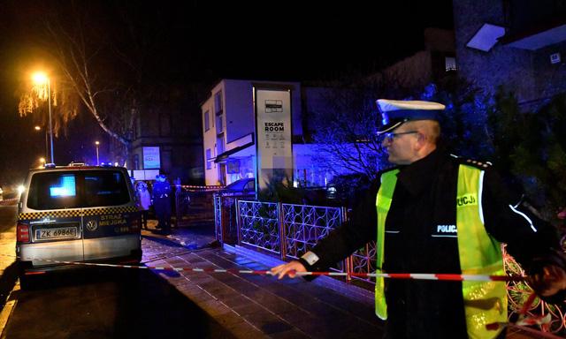 5 thiếu nữ chết cháy trong cùng một phòng - Ảnh 1.