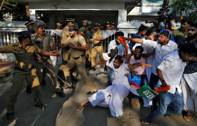 Bạo lực tôn giáo ở Ấn Độ: bắt giữ hơn 3.000 người - Ảnh 3.