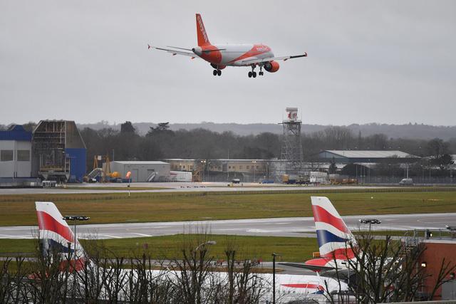 Anh: Ứng dụng công nghệ ngăn chặn thiết bị bay không người lái - Ảnh 1.