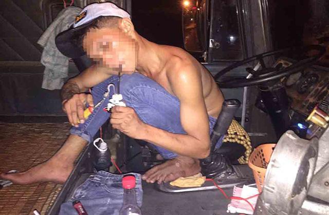 Phó thủ tướng Trương Hòa Bình: 23 tuổi lái xe container không được đâu - Ảnh 3.