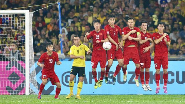 Asian Cup: Suy nghĩ từ 6 bàn thua âu lo của tuyển VN - Ảnh 1.