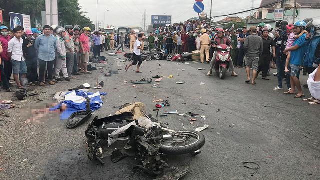 Tai nạn giao thông thảm khốc: Trách nhiệm chủ xe đến đâu? - Ảnh 3.