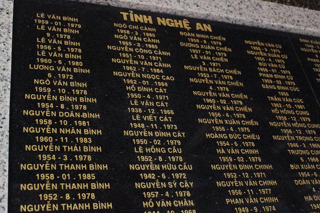 40 năm giải cứu Campuchia - Kỳ cuối: Cái giá của sự hi sinh - Ảnh 4.