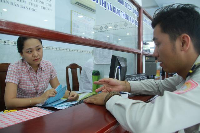 Đà Nẵng: không chấm 11 bài thi vì thí sinh ghi tên cơ quan vào bài thi - Ảnh 1.
