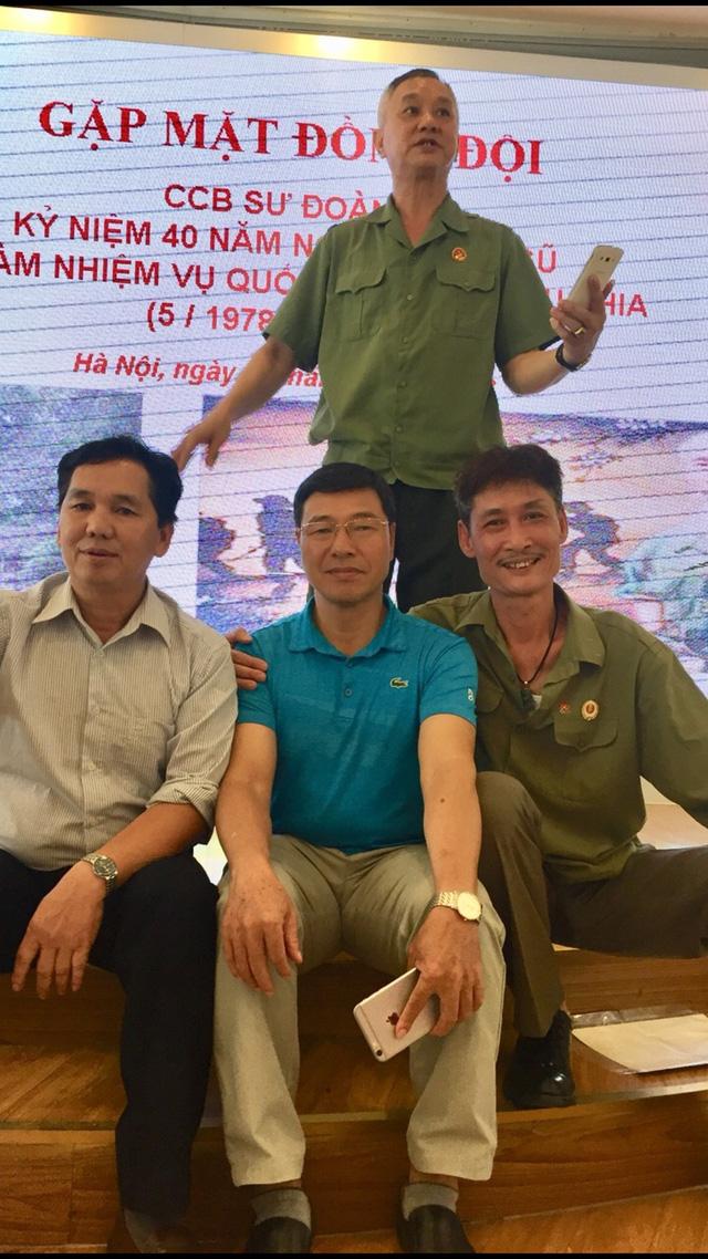 40 năm giải cứu Campuchia - Kỳ cuối: Cái giá của sự hi sinh - Ảnh 1.