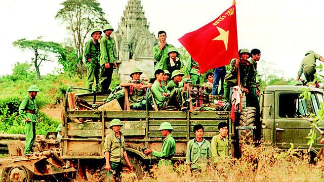 40 năm giải cứu Campuchia - Kỳ cuối: Cái giá của sự hi sinh - Ảnh 3.