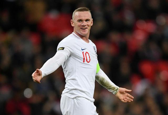 Wayner Rooney lại say xỉn trên đất Mỹ, bị phạt vạ 25 USD - Ảnh 2.
