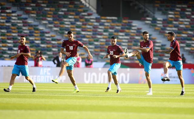 Tuyển Việt Nam cần dè chừng Messi Iraq - Ảnh 4.