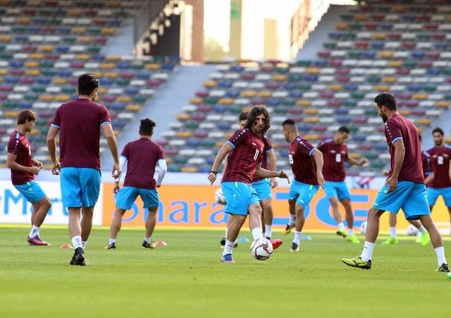 Tuyển Việt Nam cần dè chừng Messi Iraq - Ảnh 3.
