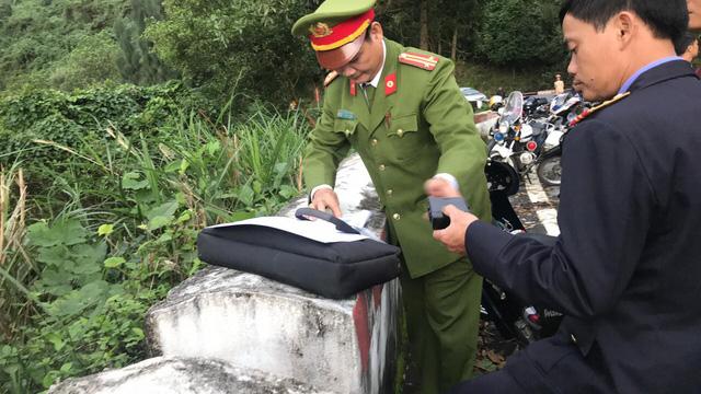 Hai tỉnh hỗ trợ nạn nhân xe khách lao xuống vực ở đèo Hải Vân - Ảnh 6.