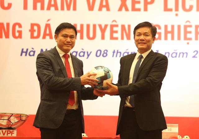 V-League 2019 sẽ áp dụng công nghệ VAR - Ảnh 3.