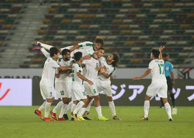 Việt Nam thua Iraq phút cuối ở trận ra quân Asian Cup 2019 - Ảnh 1.