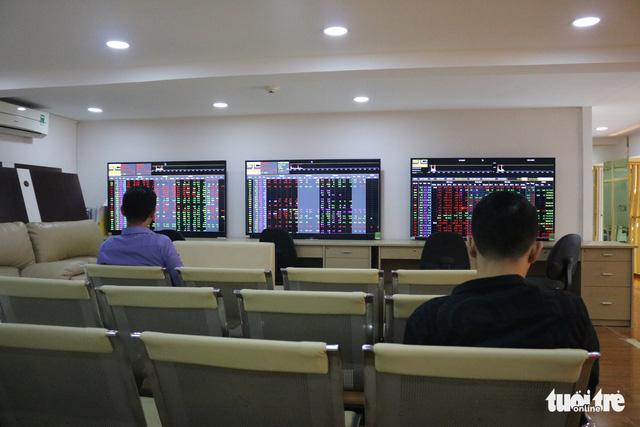 Cổ phiếu Novaland bay hơn 5.100 tỉ đồng giá trị vốn hóa trong hai ngày - Ảnh 1.