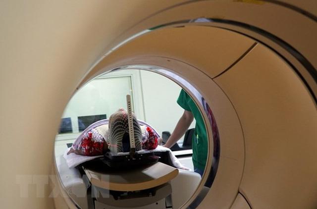Bộ Y tế kết luận về sử dụng trí tuệ nhân tạo trong điều trị ung thư - Ảnh 1.