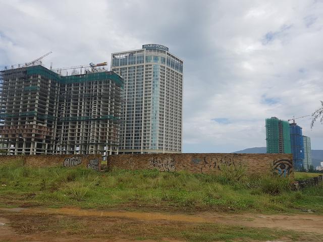 30 dự án ở Đà Nẵng vi phạm về sử dụng đất - Ảnh 1.