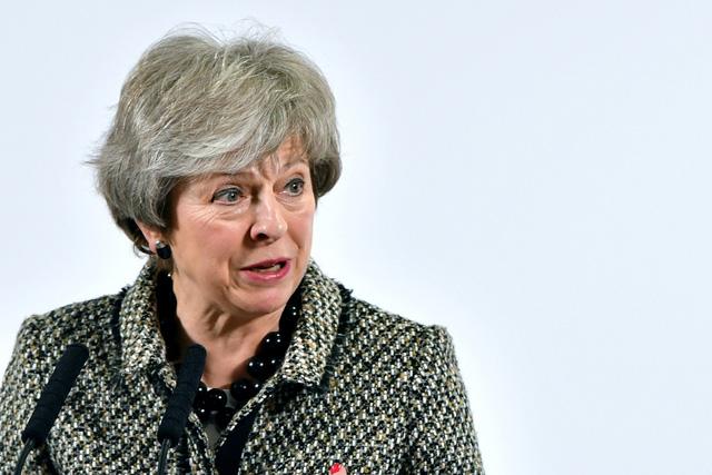 Anh chốt ngày bỏ phiếu Brexit, tuyên bố không trì hoãn thời điểm rời EU - Ảnh 1.