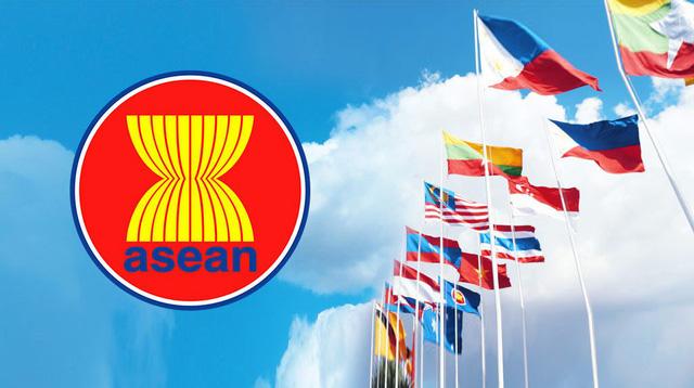 Phát động thi thiết kế logo nhận dạng ASEAN năm 2020 - Ảnh 1.