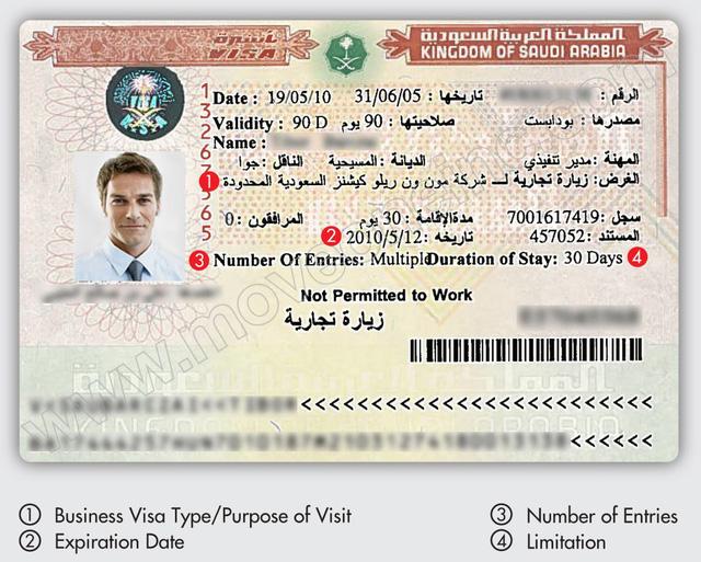 Saudi Arabia nới lỏng cấp thị thực để thúc đẩy du lịch - Ảnh 1.