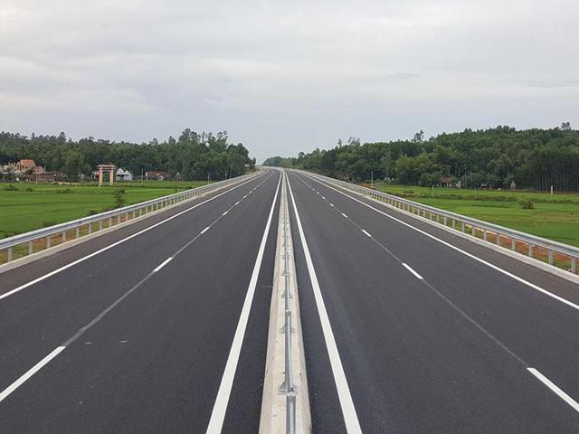 Đầu tư xây dựng đường cao tốc TP. Hồ Chí Minh - Mộc Bài dài 53,5km - Ảnh 1.