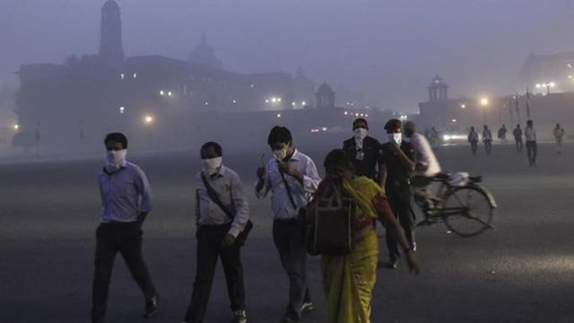 Thủ đô của Ấn Độ cấm sử dụng máy phát điện chạy dầu diesel - Ảnh 1.