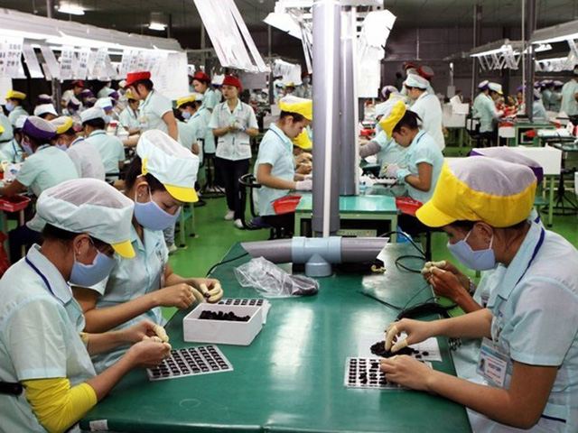 Dự báo nhu cầu tuyển dụng tại TP.HCM trong 3 tháng cuối năm - Ảnh 1.