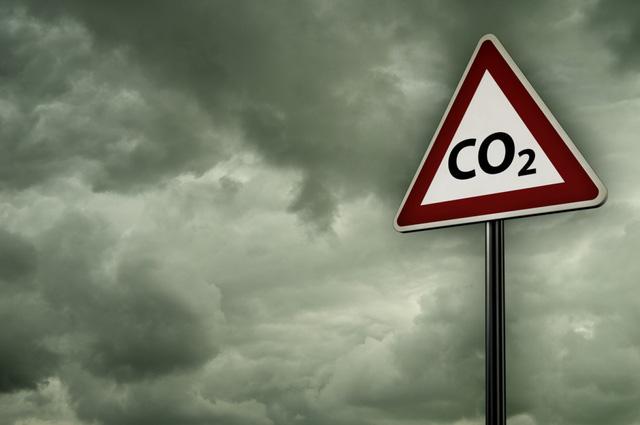 Chính phủ Đức phê chuẩn lộ trình tăng giá khí thải CO2 - Ảnh 1.