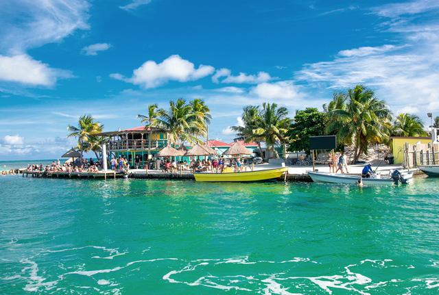 EU xóa tên Belize khỏi danh sách thiên đường trốn thuế - Ảnh 1.