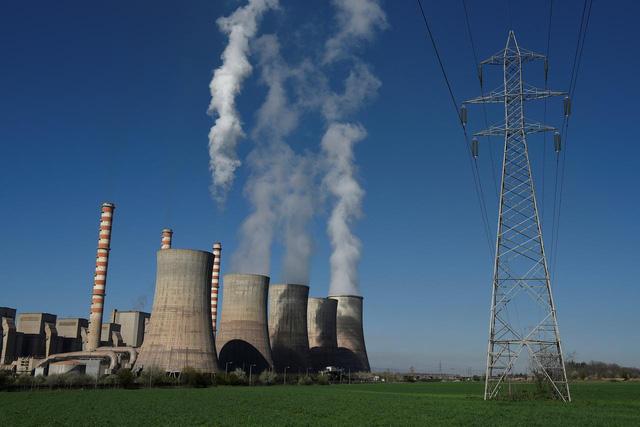 Dự báo sản lượng điện của các nhà máy điện than giảm kỷ lục năm 2019 - Ảnh 1.