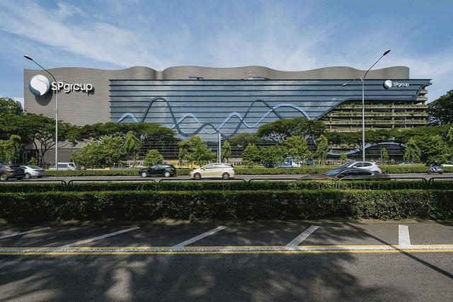 Singapore muốn kết nối lưới điện với các nước láng giềng - Ảnh 1.