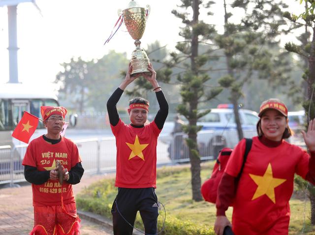 Sẵn sàng đón những nhà vô địch SEA Games về nước - Ảnh 4.