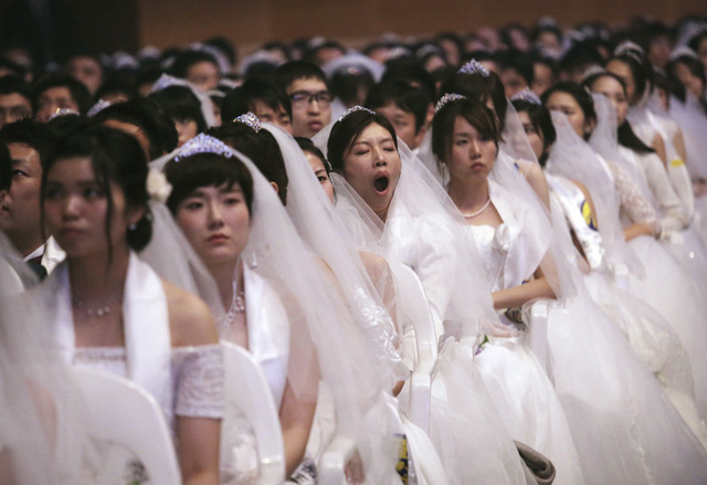 Thế hệ phụ nữ 4 Không tại Hàn Quốc - Ảnh 1.