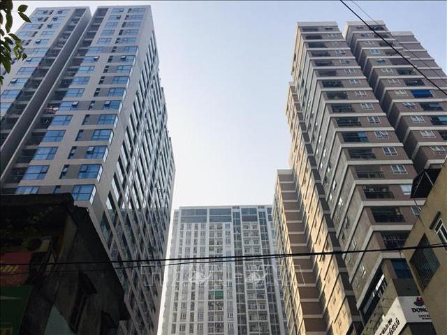 Phân định cụ thể tầng tum, tầng lửng cho các công trình xây dựng - Ảnh 1.