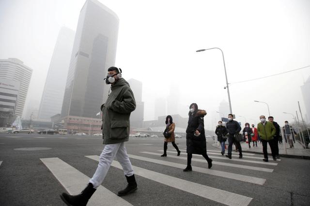 Các thành phố trên thế giới xử lý ô nhiễm không khí ra sao? - Ảnh 1.
