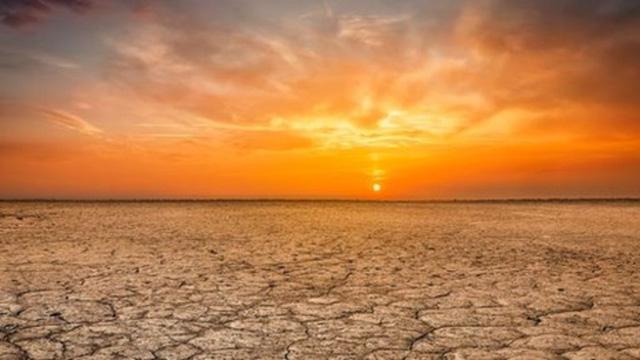 Liên hợp quốc cảnh báo đây là thập kỷ nóng nhất trong lịch sử - Ảnh 1.