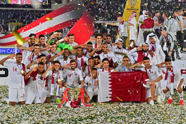 Ít ai chú ý Qatar là chủ nhà World Cup - Ảnh 1.