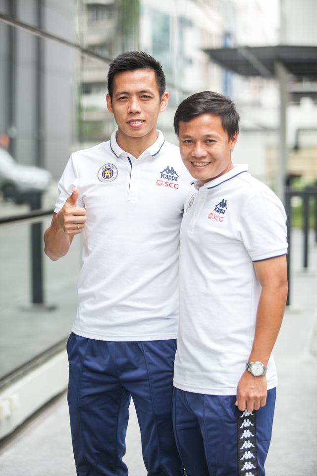 Nhà vô địch V-League Hà Nội FC có trải nghiệm thú vị tại Thái Lan - Ảnh 5.