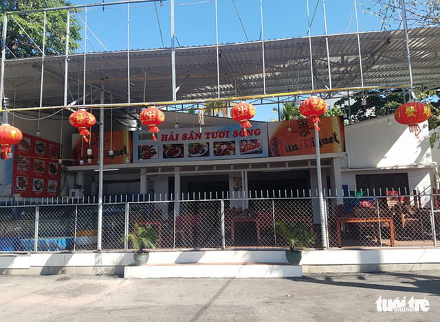 Vụ chặt chém thứ hai ở Nha Trang: Cháo 400 ngàn một tô là cháo tôm hùm! - Ảnh 3.