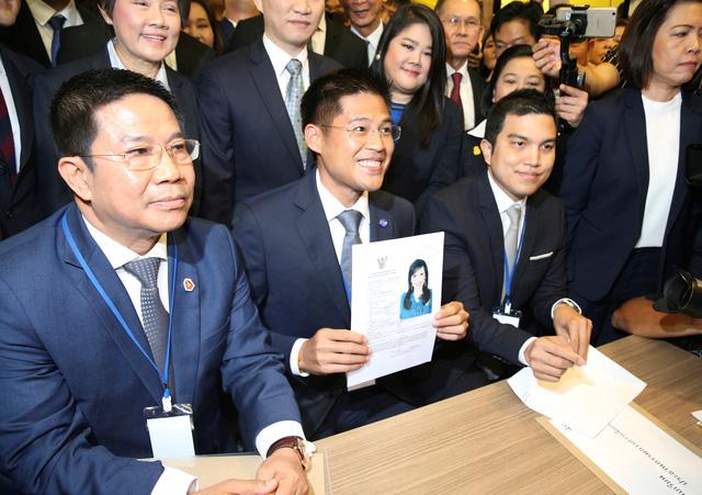 Đảng đề cử công chúa Thái có thể bị xóa sổ - Ảnh 1.