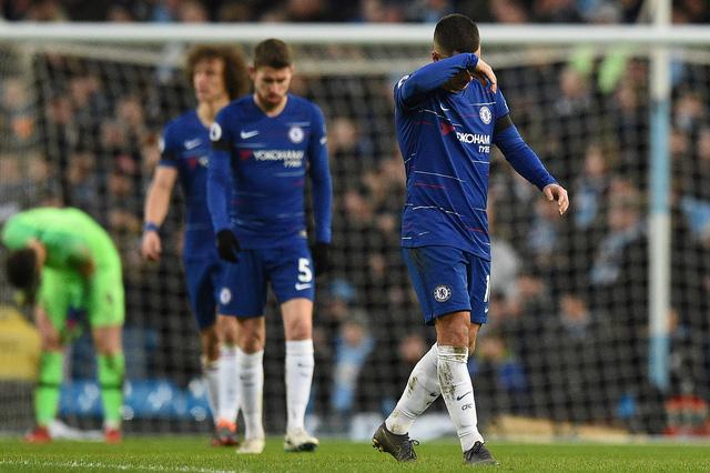 Cầu thủ Chelsea lại tiếp tục phản thầy? - Ảnh 1.